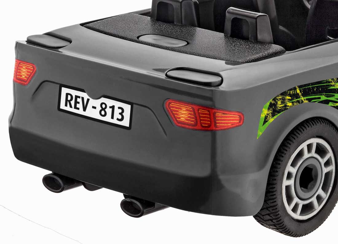 Revell 00813 - Cooler Roadster als Modellauto