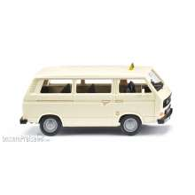 Wiking 080014 - Taxi - VW T3 Bus