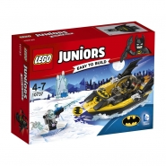 LEGO 10737 - Lego Juniors Lego Movie Batman gegen  Mr. Freeze