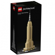 LEGO 21046 - Empire State Building - Serie: LEGO® Architecture