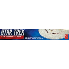 Round2 592021  - 1/537 Star Trek USS Reliant Aztec Decals