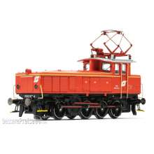 Jägerndorfer Collection JC26752 - E-Lok BR1062.010, ÖBB blutorange, Ep. IV Sound