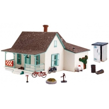 Woodland Scenics WPF5206 - N Country Cottage